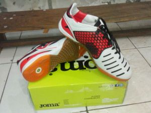 joma futsal original full box 245rb
