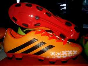 Sepatu Adidas Predator Lethal Zones